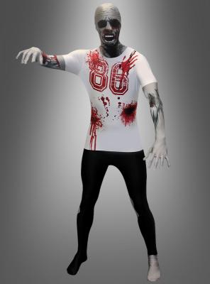 Morphsuit Zombie