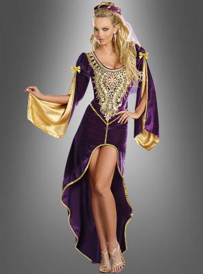 Oriental Queen of Thrones