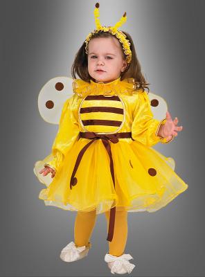 Kleines Bienchen Kostüm
