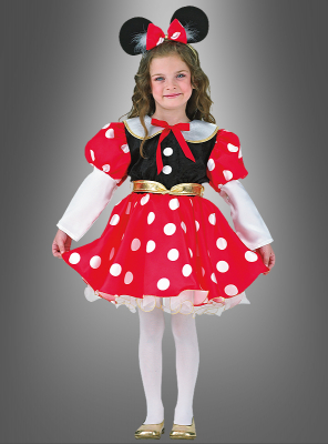 Mouse costume for children