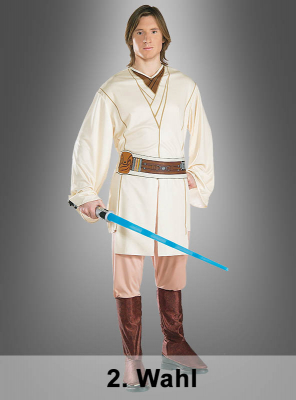 2. Wahl STAR WARS Obi Wan Kenobi Herrenkostüm