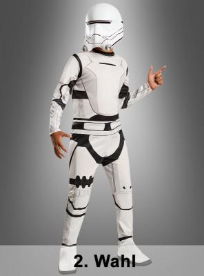 Flame Trooper Star Wars 2. Wahl Kinderkostüm