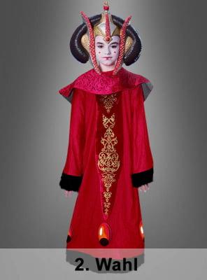 2. Wahl STAR WARS Amidala Kinderkostüm