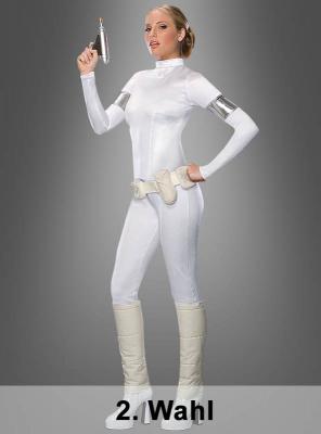 2. Wahl Padme Amidala Kostüm Einteiler STAR WARS