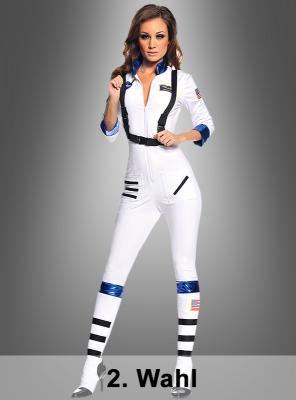2. Wahl Sexy Raumfahrerin Kostüm