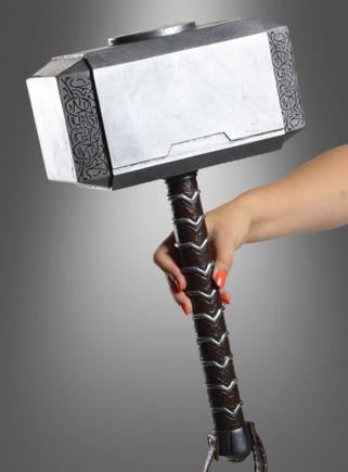 Thor Hammer Original Mjölnir von Marvel