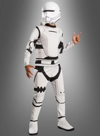 Flammentruppe Star Wars Kinderkostüm