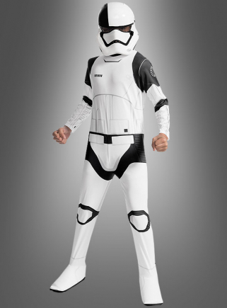 Executioner Trooper Child Costume