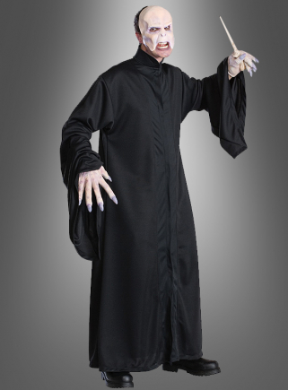 Harry Potter Adult Voldemort costume