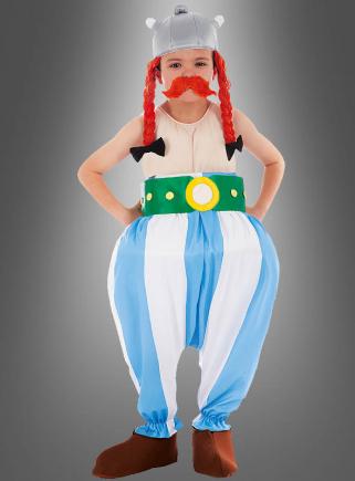Original Obelix Kinderkostüm aus Asterix