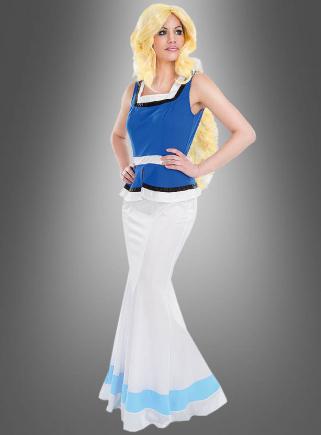 Falbala Kostüm aus Asterix