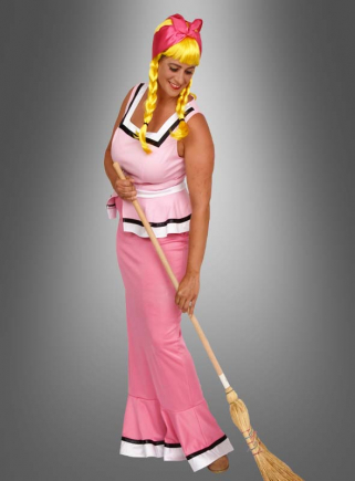 Impedimenta Costume for Women Asterix