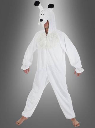 Idefix Kostüm für Erwachsene