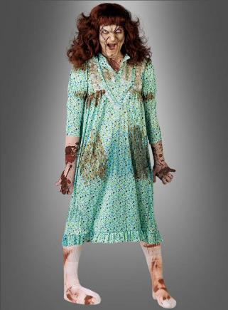 Besessene Regan Halloween Kostüm