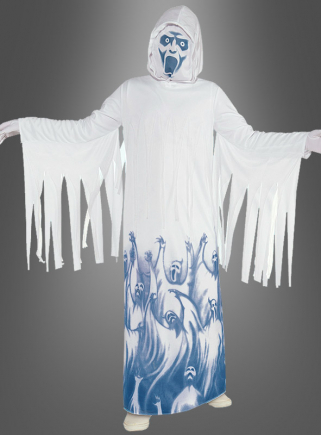 Soul Taker Children Costume