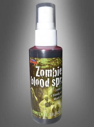 Blutspray Kunstblut