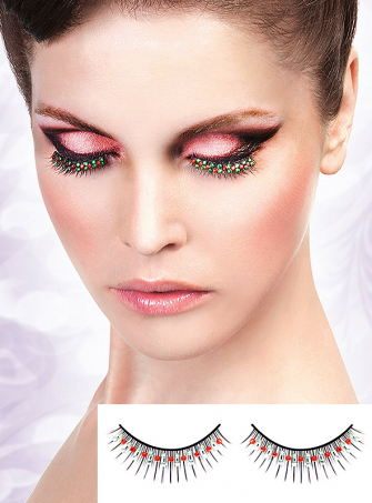 Afterglow Fake Eye Lashes