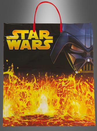 Star Wars Sammeltüte für Halloween Süßigkeiten