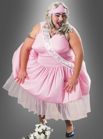 Beauty Queen Adult Comical costume