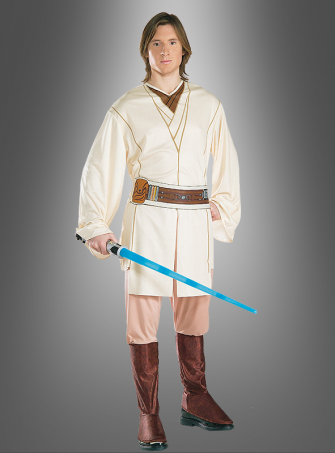 Obi Wan Kenobi Kostüm für Herren STAR WARS