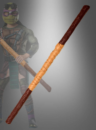 Bo Staff Donatello
