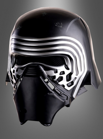 Kylo Ren Deluxe Vollmaske Star Wars