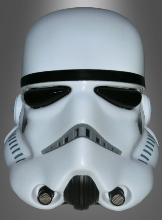 Original Stormtrooper Helm