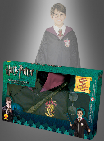 Harry Potter Set Geschenkbox