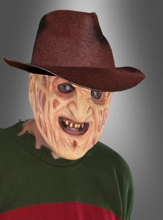 Deluxe Freddy Krueger Hat