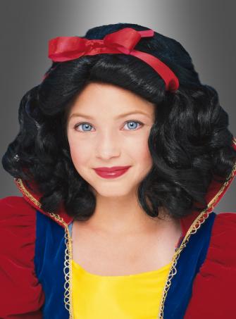 Snow White Wig child