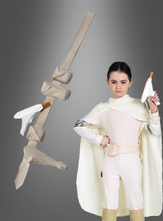 Padme Amidala Blaster und Waffengürtel für Kinder