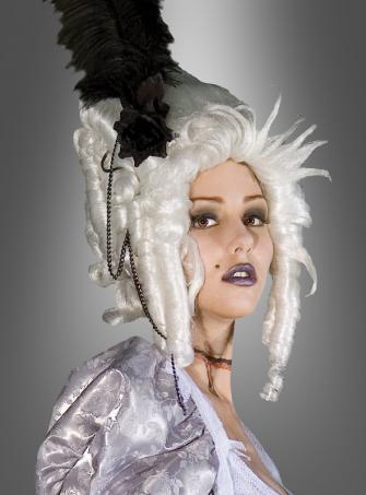 marie antoniette Wig