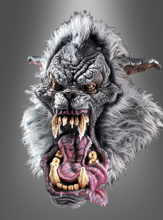 Hell Hound Oversized Deluxe Mask