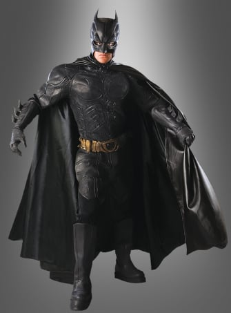 Grand Heritage Batman costume deluxe