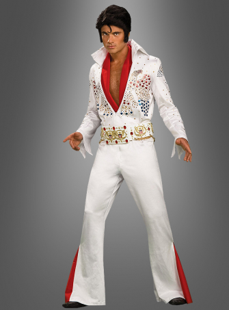 Elvis Grand Heritage Adult suit