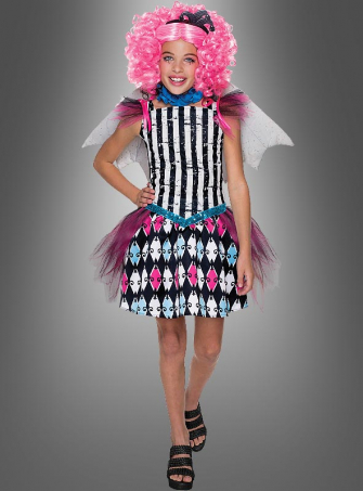 Rochelle Goyle Costume Monster High