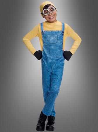 Minion Kostüm Bob