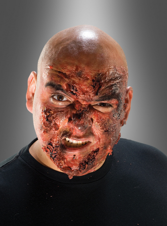 Burns and Scars Kit FX Make Up