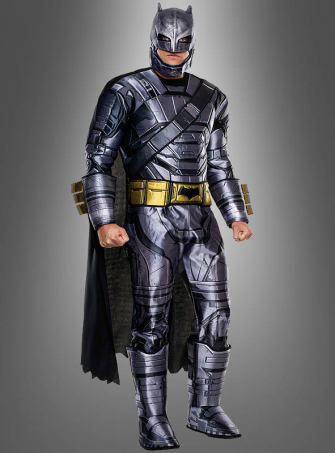 Batman Armored Suit from Batman vs Superman