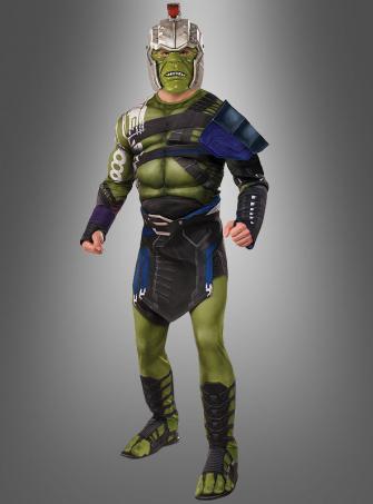 Hulk Gladiator Costume for Men