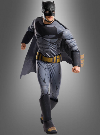 Batman Costume Original Justice League