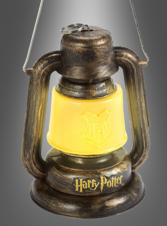 Harry Potter Safety Hogwarts Lantern