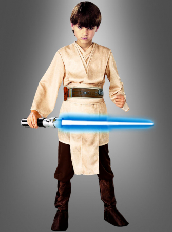 Deluxe Child Jedi Knight Star Wars