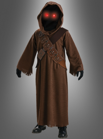 Original Star Wars Jawa children costume