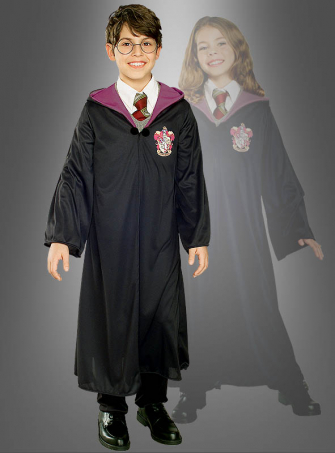 Harry Potter Hermione Robe