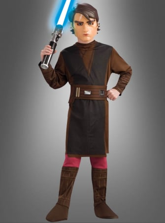 Anakin Clone Wars Child