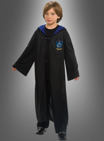 Ravenclaw Robe Harry Potter child