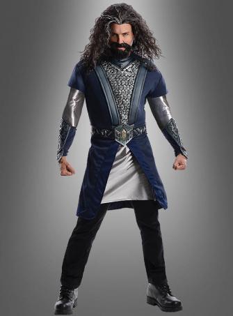 Thorin Costume from The Hobbit