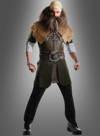 Dwalin Adult Costume