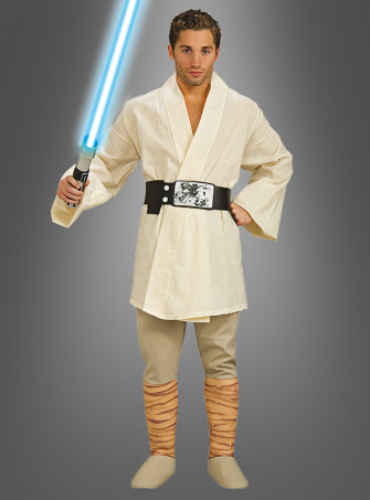 Dlx. Luke Skywalker Adult